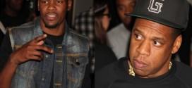Jay-Z à l'origine du forfait de Kevin Durant ?