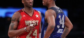 Kobe Bryant prend Paul Pierce en exemple