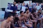 L'Ice Bucket Challenge collectif de Team USA