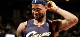 Damian Lillard sur LeBron James: retourner à la maison c'est l'histoire parfaite