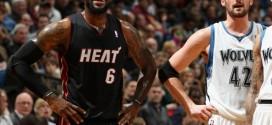 Transfert de Kevin Love: sanction en vue pour LeBron James et les Cavaliers ?
