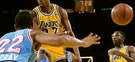 Bon anniversaire Magic Johnson
