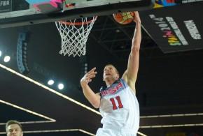 [Interview] Mason Plumlee: «Une victoire qui met en jambes»