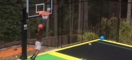 Vidéo: Nate Robinson dunke de nouveau