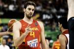 Pau Gasol Espagne Iran