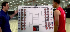 Le tournoi virtuel des duos NBA par Stephen Curry