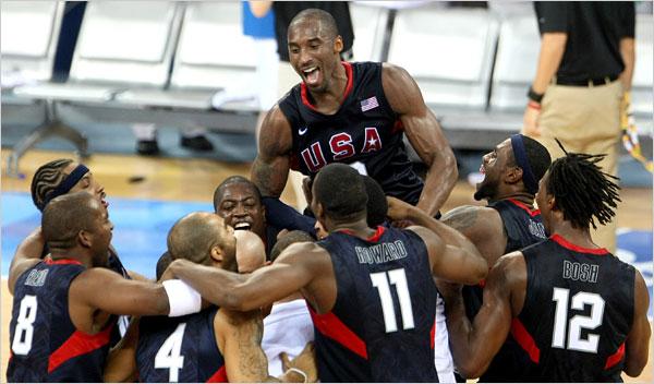 Team USA 2008 JO