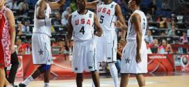 Vintage: les highlights de Team USA lors du championnat du monde 2010