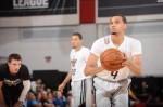 Tyler Ennis Summer League Suns