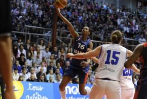 Equipe de France féminine: trois joueuses coupées