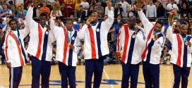 Vin Baker a vendu sa médaille d'or des Jeux Olympiques