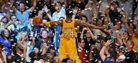 Bon anniversaire Kobe Bryant: son Top 10 en carrière