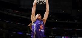 Le top 10 de la saison du Phoenix Mercury, champion WNBA