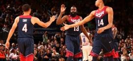 Vidéo : le résumé de la victoire de Team USA sur Porto Rico