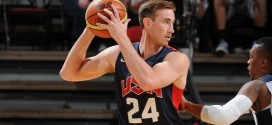 Team USA : Gordon Hayward officiellement coupé