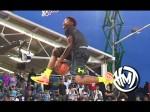 High School: Derrick Jones remporte l'Elite 24 Dunk Contest