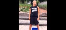 Ice Bucket Challenge : Tony Parker nominé par Becky Hammon