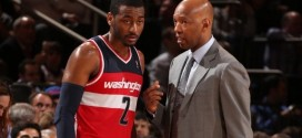 John Wall attribue une partie de sa progression à Sam Cassell