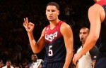 klay thompson usa