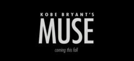 Vidéo : un premier aperçu du nouveau documentaire consacré à Kobe Bryant