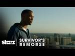 La trailer de la série sur le basket produite par LeBron James