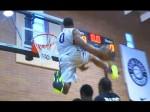 Le concours de dunk de la Drew League