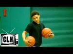 Le workout du phénomène EJ Jackson, 13 ans
