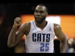 Les highlights de la saison d'Al Jefferson et Andre Drummond