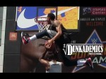 L'intégralité de l'excellent Nike 3on3 Dunk Contest