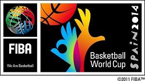Guide, programme et retransmissions télé du premier tour de la coupe du monde de basket