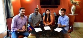Photo : Metta World Peace officialise son départ en Chine