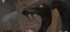 Mix: Kobe Bryant – The Venom par Clutch23