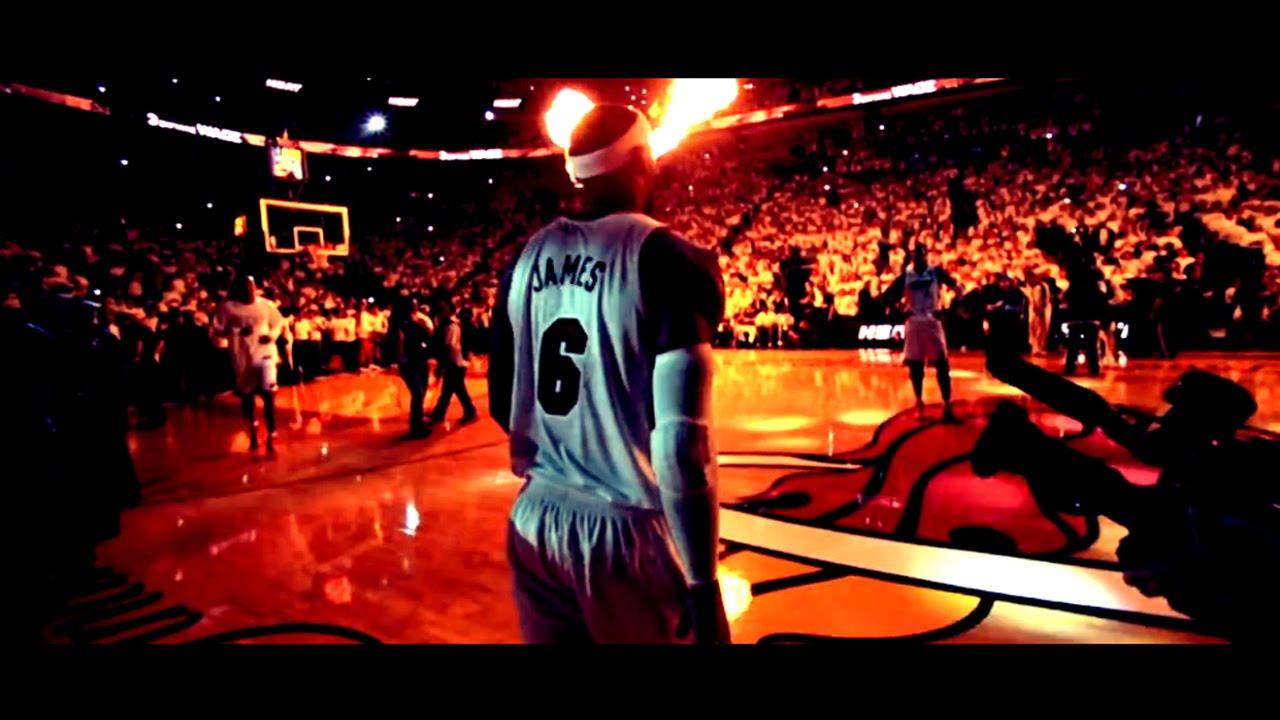 Mix:LeBron James – Hero