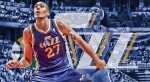 [Mix] Rudy Gobert 2013-14 Rookie Mix