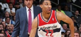 Otto Porter en backup de Paul Pierce à Washington ?