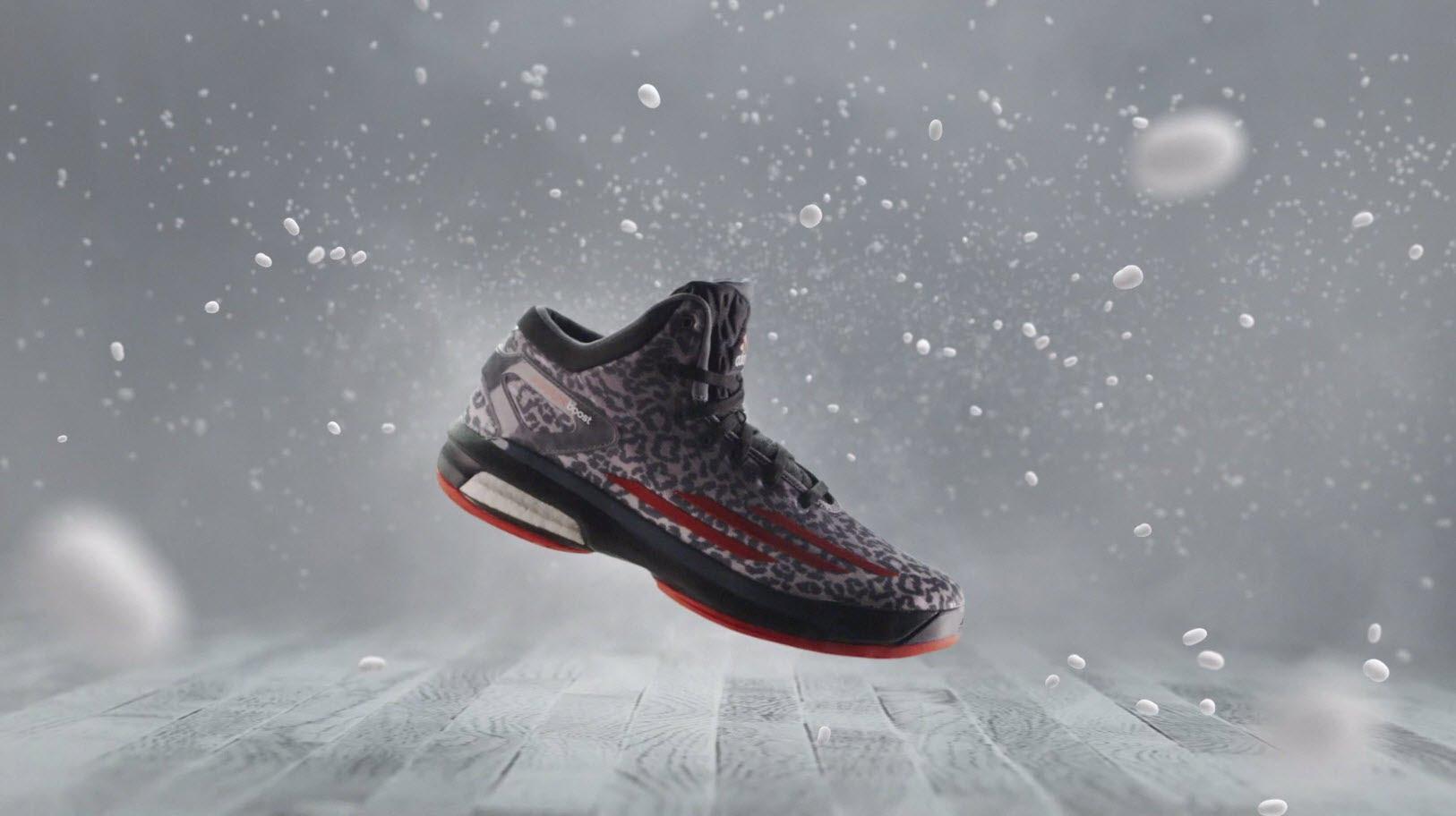 Pub: adidas – Crazylight Boost avec Damian Lillard