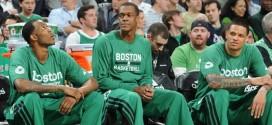 Les Celtics démentent la demande de transfert de Rajon Rondo