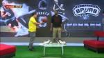 Tony Parker remporte un jeu àla télévision chinoise
