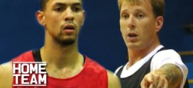 Vidéo: Austin Rivers et Jason Williams s'affrontent au Orlando Pro Am