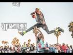 Vidéo: énorme show lors du All-Star Game et du concours de dunks de la Venice Beach League