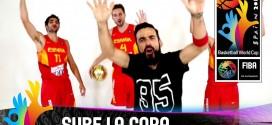 Vidéo: le clip officiel de la coupe du monde