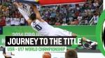 Vidéo: le parcours de Team USA lors de la coupe du monde U17