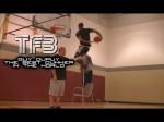 Vidéo : séance de dunks inédits signée Guy Dupuy