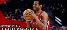 Vintage: le jour où Allen Iverson a marqué 50 points lors de sa saison rookie
