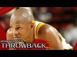 [Vintage] Les highlights du record en carrière de Ray Allen: 54 points et 10 rebonds
