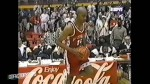 Vintage: Vince Carter au McDonald's All-American High school Slam Jam en 1995