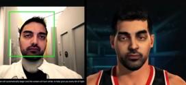 NBA 2K15: vous pourrez modéliservotre visage pour l'intégrer dans le jeu