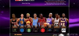 NBA 2K15: un mode «Heroes» pour la bonne cause