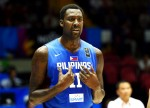 Andray Blatche philippines