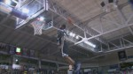 Andrew Wiggins dunk Wolves